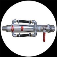 JECTER 長距離空気搬送機 ジェクター